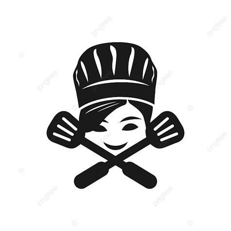 children  chef logo design template