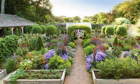 walled garden restored walled garden bespoke case study alitex