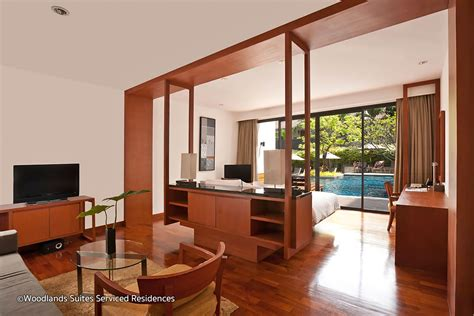 Best Serviced Apartments In Pattaya