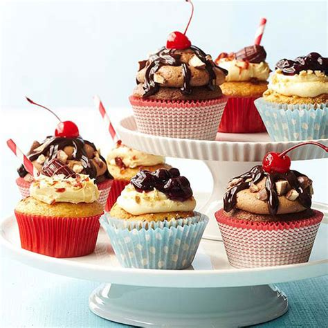 Bhg Kitchen And Bath Ideas - how to frost decorate cupcakes