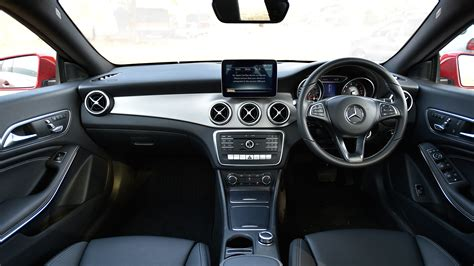 mercedes benz cla   sport compare car