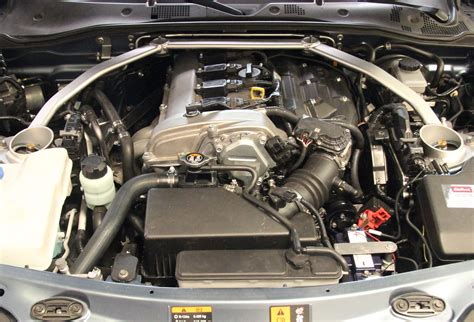 Supercharged Na Miata by Edelbrock Supercharger For The Popular Mazda Miata Mx 5 Nd