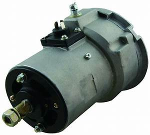 New Premium Quality Alternator Volkswagen