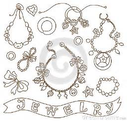 HD wallpapers necklace coloring page