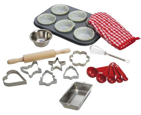jatte cuisine set d 39 ustensiles de cuisine pour enfant chez les enfants