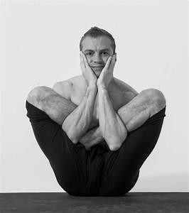 Garbha Pindasana (Embryo Pose) — Jack Cuneo Yoga