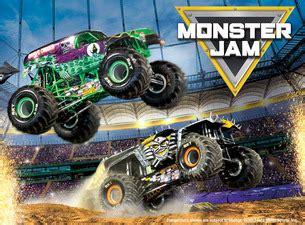 monster truck show ticket prices monster jam tickets und eintrittskarten ticketmaster