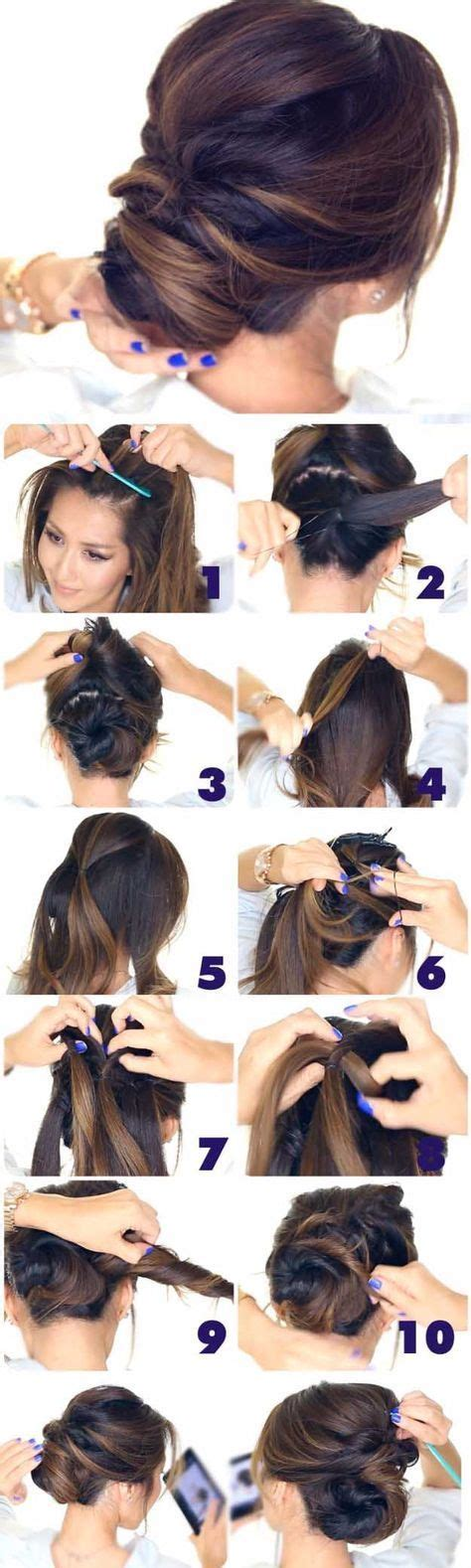 25 Best Ideas About Best Hairstyles On Pinterest Cool