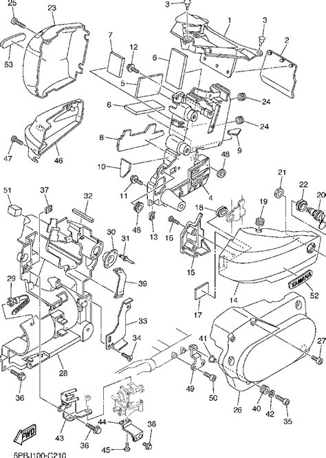 V Engine Diagram by Why Is The Small Drive Shaft Cover On My 2005