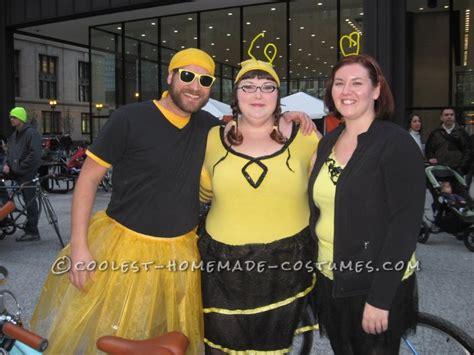 Blind Melon Bee Costume by Costume Idea Blind Melon Quot No Quot Tap