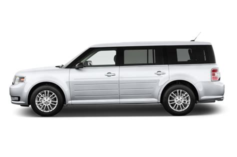 Flex Ford 2015 by 2015 Ford Flex Reviews And Rating Motor Trend