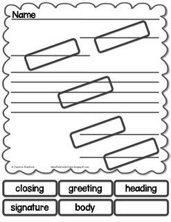 images  kindergarten writing ideas