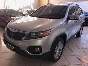 Kia Motors Sorento 2 4 16v 4x2 Aut  2012