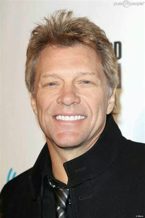 Best Images About Celebrities Bon Jovi Pinterest