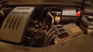 2011 Gmc Terrain Engine Change Pt 2