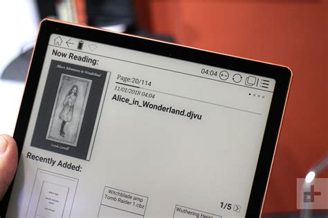 Boox Max 2 and Boox Note Pro Ebook Readers Handson Review