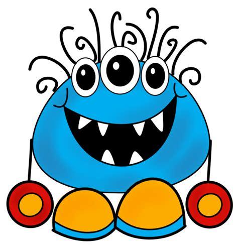 Best Monster Clipart #3325 Clipartioncom