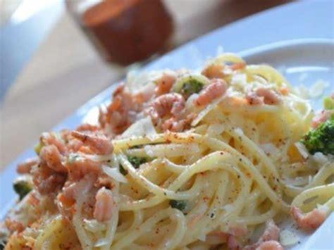 cuisiner palourdes recettes de spaghetti et crevettes de a à z