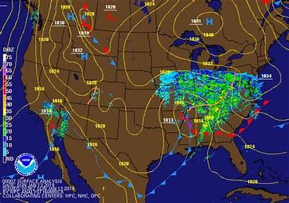 Weather Winter January Storm Prediction Summary Kansas
