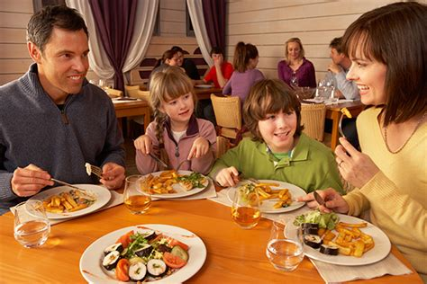 Top Kid Friendly Restaurants In The Hudson Valley
