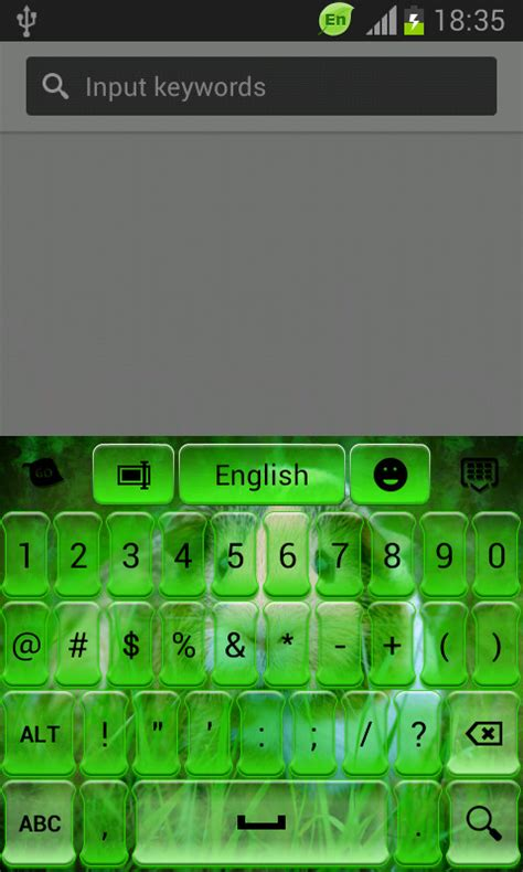keyboard themes for android keyboard themes free android keyboard appraw
