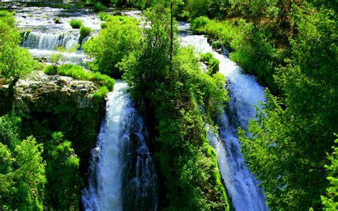 Natural Green Wallpapers Natural Green desktop Wallpapers ~ The Incredible World of Photos