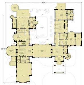 mansion floor plans castle log castles by bet 39 r bilt inc castle