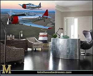 Decorating theme bedrooms - Maries Manor: airplane theme