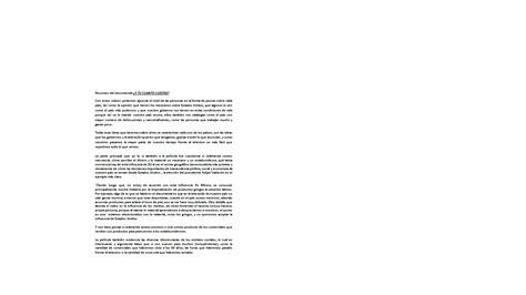 Resumen Y Tu Cuanto Cuestas by Berenice Barona Garcia Resumen 191 Y Tu Cuanto Cuestas