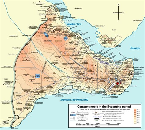 the siege of constantinople what if the umayyads had won the siege of constantinople