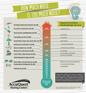 How Loud Is Too Loud   U2013 Sound Off On Noise Pollution