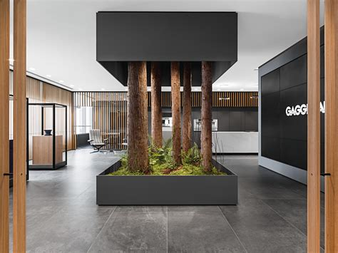Gaggenau unveils new flagship showroom in Chengdu