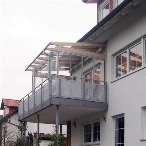 Wintergarten Balkon Kosten by Wintergarten Auf Terrasse Selber Bauen Haus Ideen