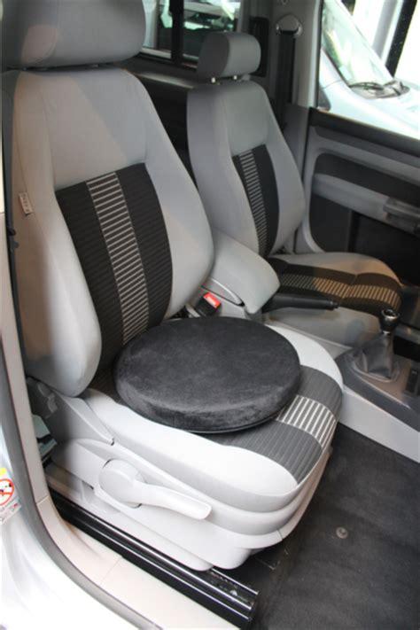 coussin pivotant pour siege auto coussin pivotant pour aider les transferts en voiture