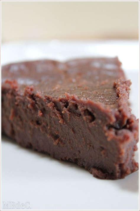 mes brouillons de cuisine fondant 224 la cr 232 me de marron et chocolat quot mes brouillons de cuisine
