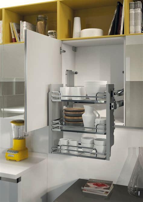 Cucina A Scomparsa Scavolini Idee Di Design Per La Casa