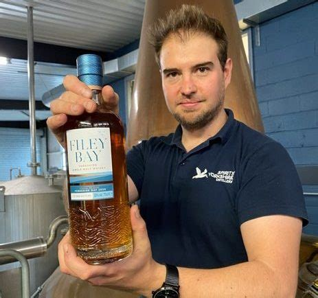 Yorkshire whisky distillery launches first special release ...