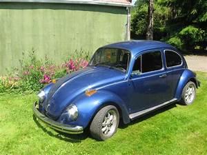1970 Volkswagen Beetle - Overview