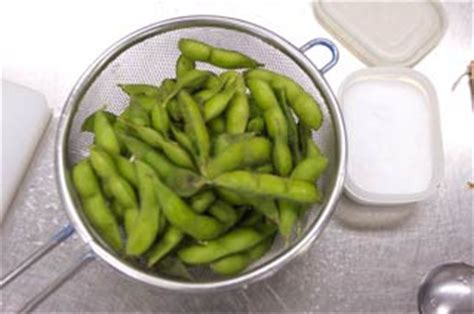 how to cook edamame how to cook edamame mustlovejapan video travel guide