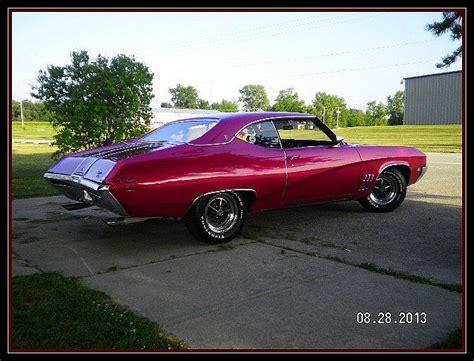 Buick Skylark 69 by 69 Buick Skylark 5 Spoke Dreams