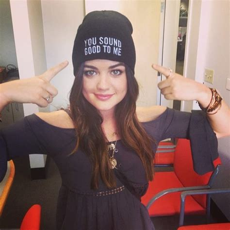 Lucy Hale Nude Leaked (141 Photos) | #The Fappening