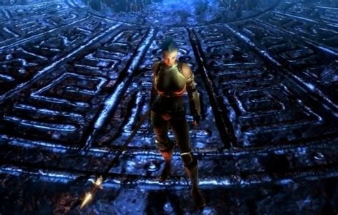 anjali dungeon siege 3 meet anjali dungeon siege iii s twisted firestarter