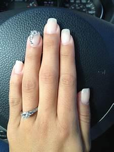 Ongles Pinterest : prom nails nails pinterest ongles manucure et couleurs des ongles ~ Dode.kayakingforconservation.com Idées de Décoration
