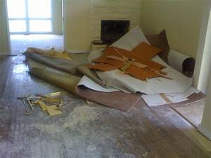 Carpet Removal Service And Disposal