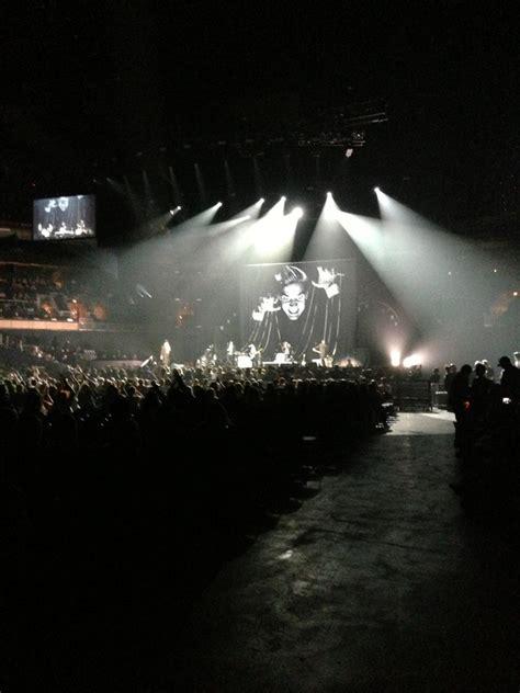 talking stick resort arena ga floor concert seating rateyourseatscom