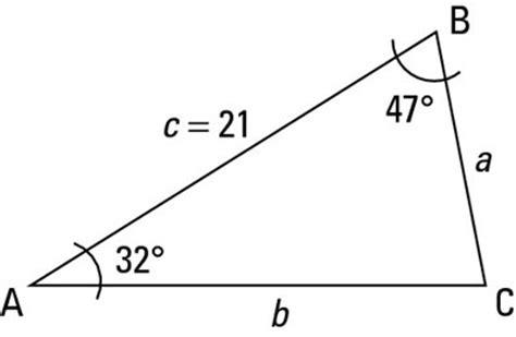 asa triangles math blog