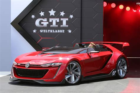 Eighth Generation Vw Golf Said To Arrive In 2017 Just