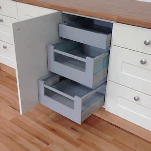 kitchen cabinet drawer kits replacement kitchen drawers drawer kits drawerboxes 5379