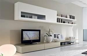 Mobile soggiorno design componibile Horizon Arredo Design Online