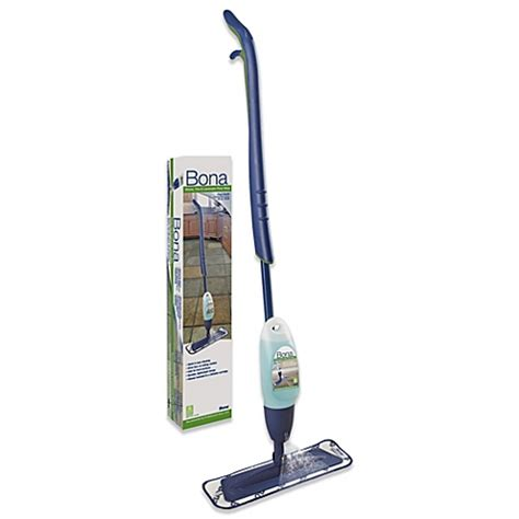 Bona Laminate Floor by Bona 174 Tile Laminate Floor Mop Bed Bath Beyond